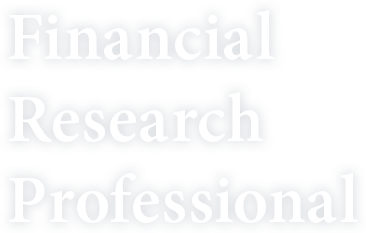Financial Research Professional